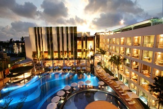 The Stone Hotel Bali