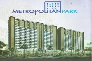Metropolitan Park Hotel dan Apartement Bekasi